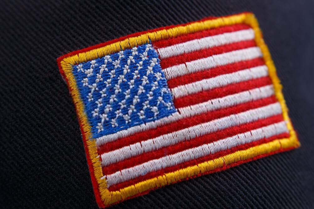 Impressive and Durable selection of custom embroidered patches