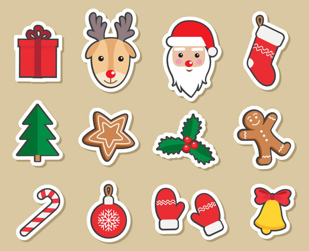 Best Customized Christmas Patches