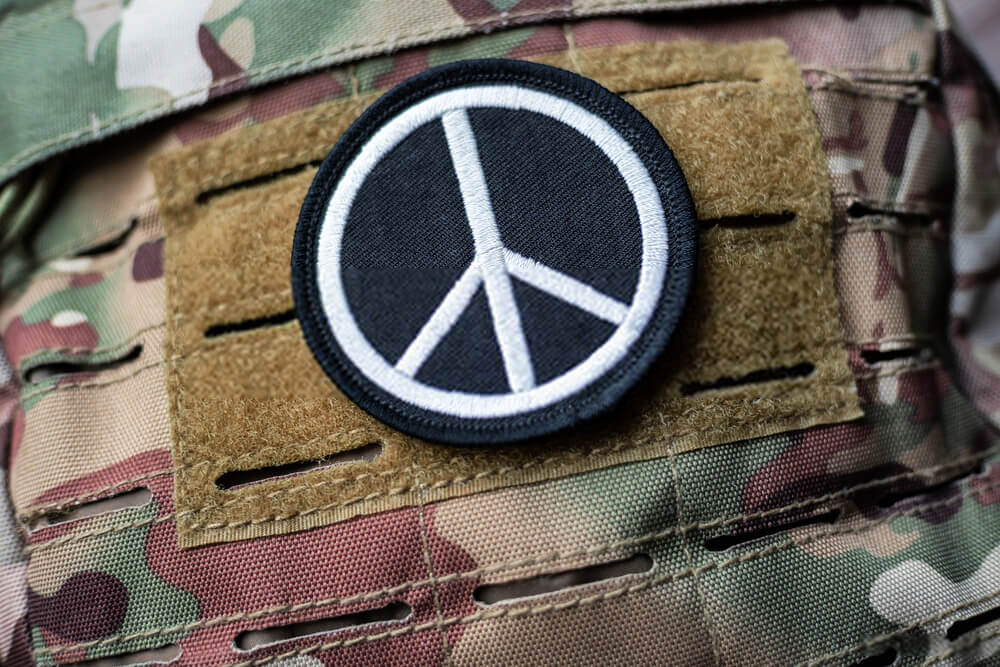 What Is The Meaning Of Morale Patches In Military